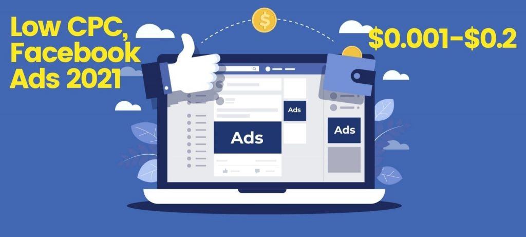 [ METHOD ] How To Get Low CPC With Facebook Ads in 2021