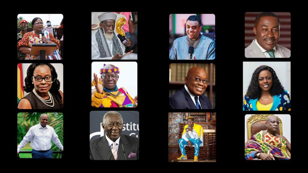 The 21 Most Powerful People in Ghana, 2021 (With Reasons)
